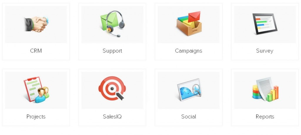 Zoho-CRM-Plus-Business-Apps