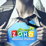 zoho alliance partner
